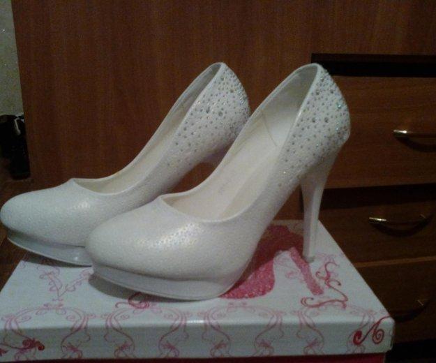 Свадебные туфли. Фото 2. Кострома.