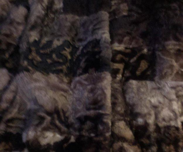 Полушубок мутон. Фото 1. Курск.