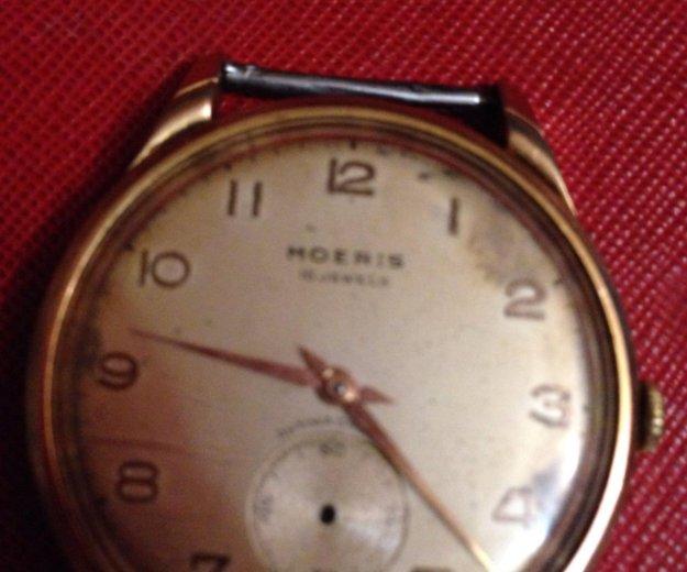 Продам старые коллекционные часы механика. Фото 1. Ивантеевка.