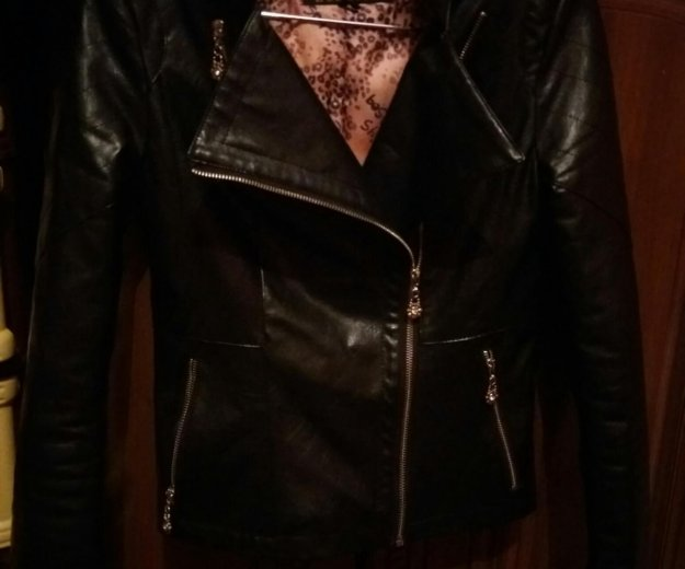 Куртка-пиджак. Фото 1. Мамедкала.