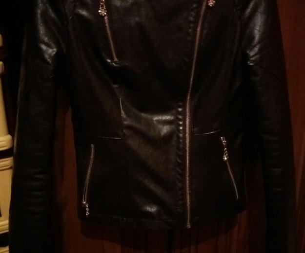 Куртка-пиджак. Фото 4. Мамедкала.