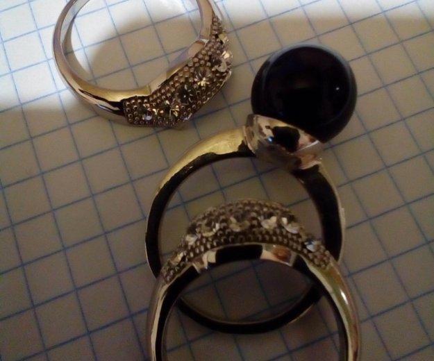 Бижутерия, кольцо и серьги. Фото 3. Москва.