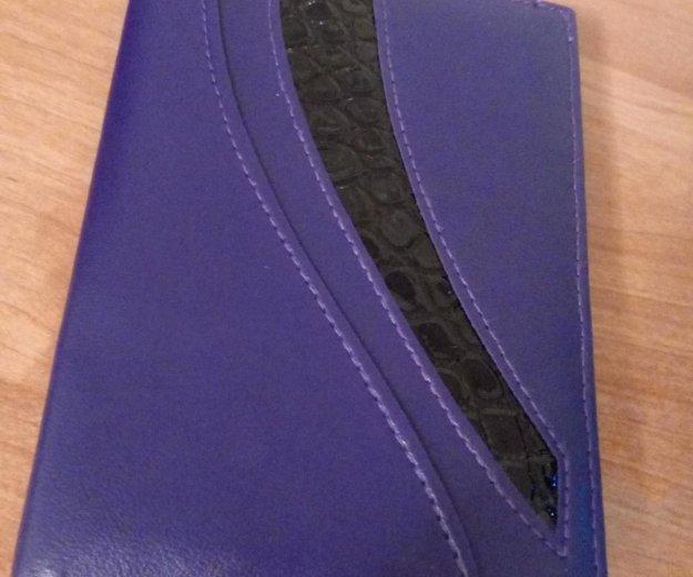 Обложка на паспорт. Фото 1. Армавир.