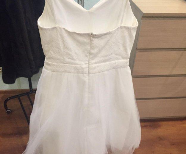 Платье на девичник. Фото 2. Зеленоград.