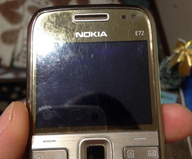 Nokia e 72. Фото 2. Люберцы.