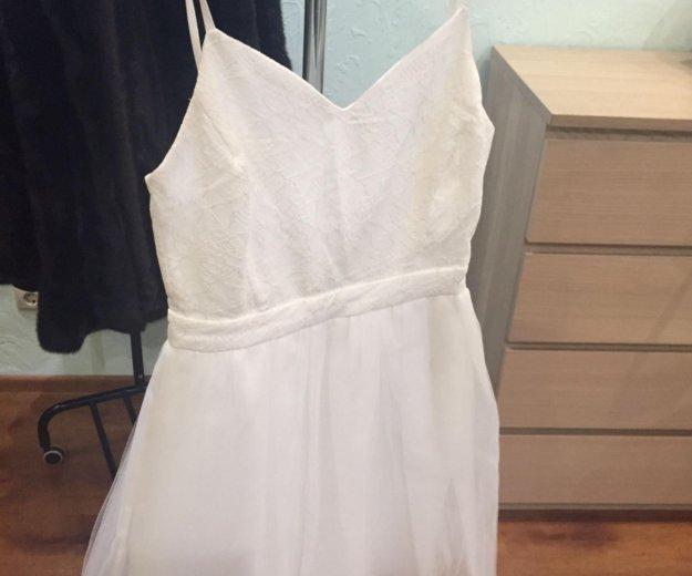 Платье на девичник. Фото 1. Зеленоград.