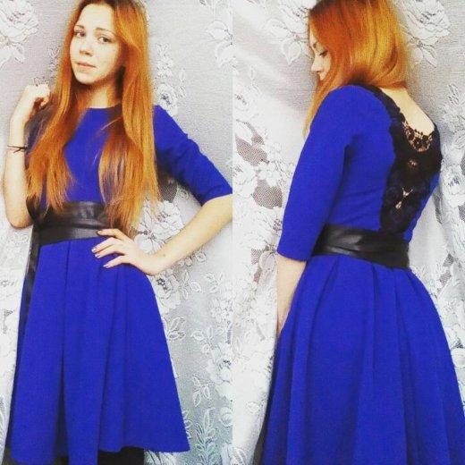 Платье. Фото 1. Людиново.