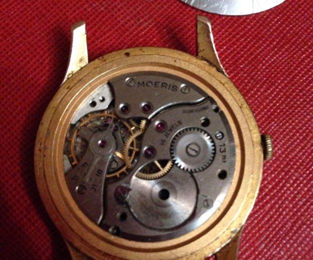 Продам старые коллекционные часы механика. Фото 2. Ивантеевка.