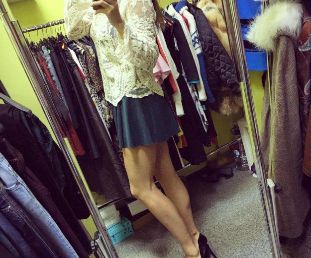 Кофта, юбка. Фото 2. Пермь.