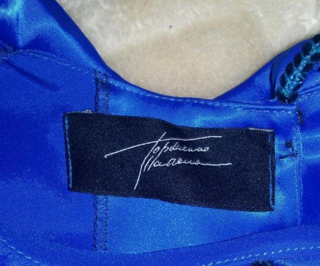 Блузка дизайнерская для концертных выступлений. Фото 3. Санкт-Петербург.