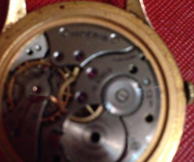 Продам старые коллекционные часы механика. Фото 3. Ивантеевка.