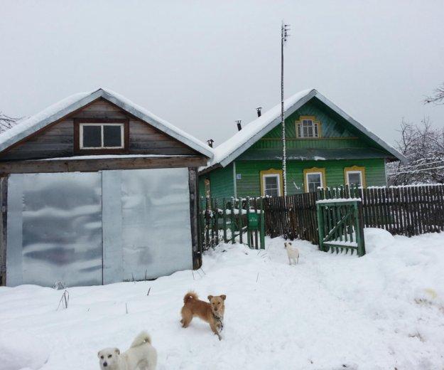 Дом в деревне тверская обл. д лемешиха. Фото 1. Химки.
