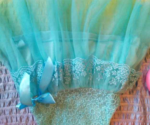 Платье. Фото 2. Калининград.