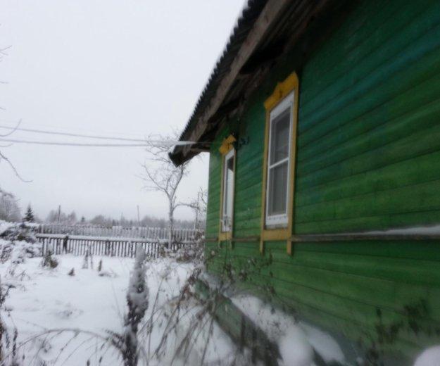 Дом в деревне тверская обл. д лемешиха. Фото 4. Химки.