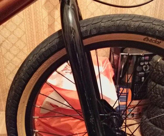 Велосипед bmx kink transition 08. Фото 4. Москва.