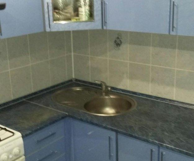 Кухонный горнитур. Фото 1. Волжский.