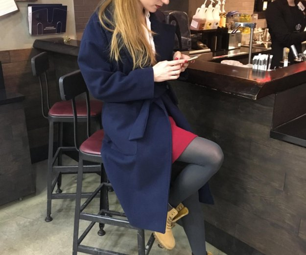 Пальто зимнее новое. Фото 1. Екатеринбург.