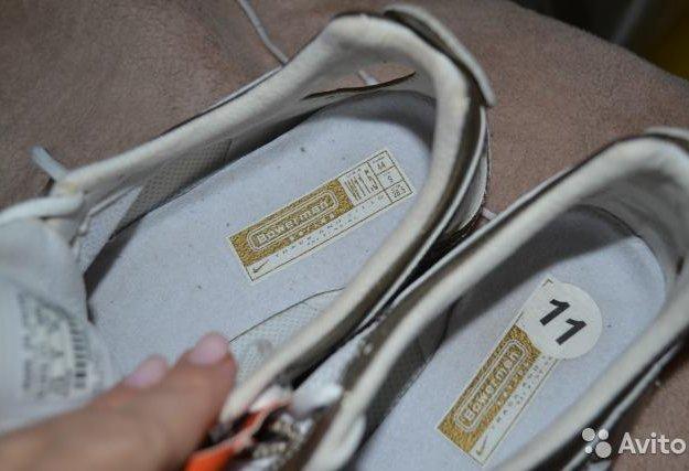 Шиповки новые беговые nike оригинал. Фото 3. Пенза.