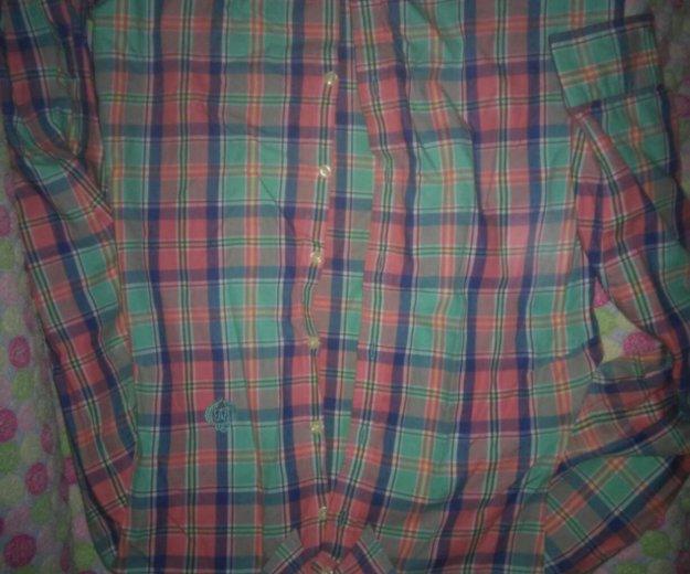 Рубашка. Фото 1. Альметьевск.