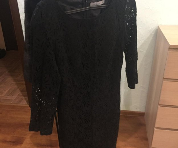 Платье 42-44. Фото 1. Зеленоград.
