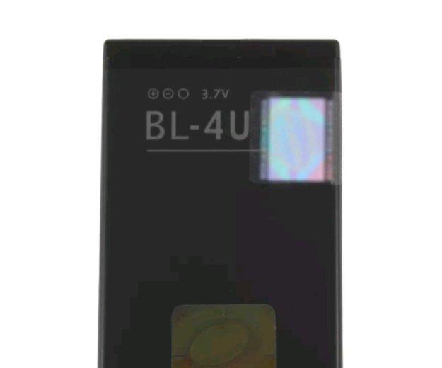 Аккумулятор для nokia модель bl-4u. Фото 2. Ставрополь.