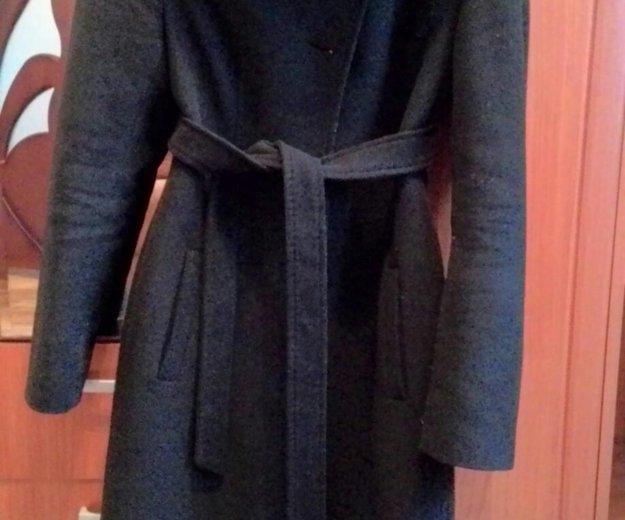 Новое зимнее пальто. Фото 1. Великий Новгород.