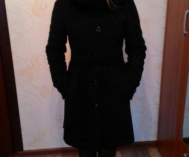 Новое зимнее пальто. Фото 3. Великий Новгород.