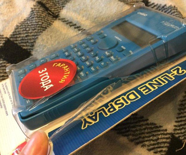 Калькулятор casio fix-220 plus. Фото 3. Реутов.