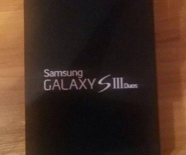Samsung galaxy s3 duos. Фото 3. Ростов-на-Дону.