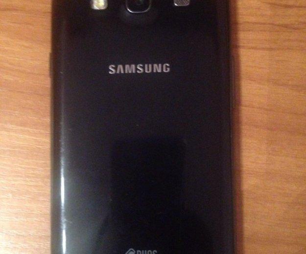 Samsung galaxy s3 duos. Фото 1. Ростов-на-Дону.
