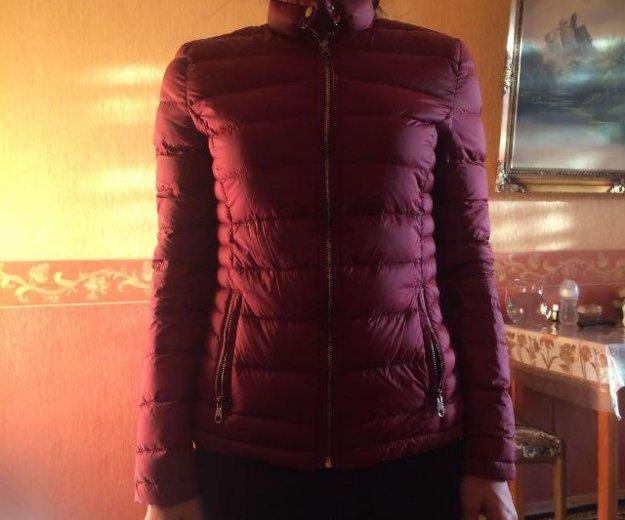 Куртка. Фото 2. Махачкала.