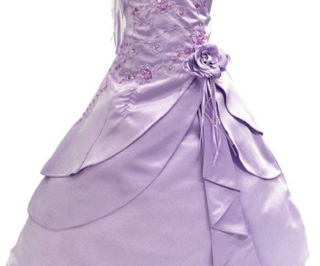 Платье для девочки.. Фото 1. Астрахань.