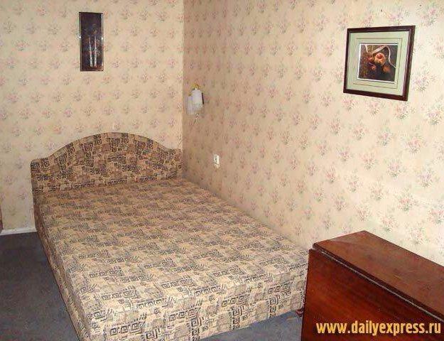 3х комнатная квартира. Фото 2. Воскресенск.