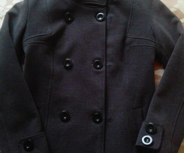 Пальто. Фото 1. Коломна.