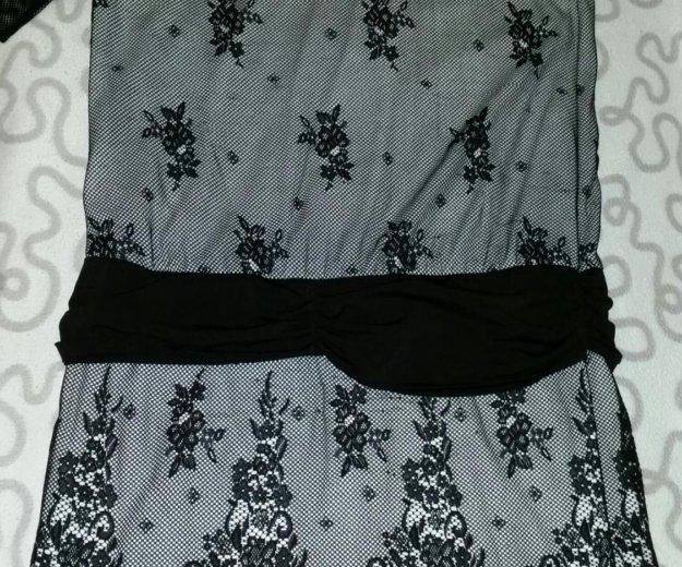 Вечернее платье. Фото 3. Выборг.