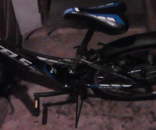Детский велосипед stels 440. Фото 2. Новомосковск.