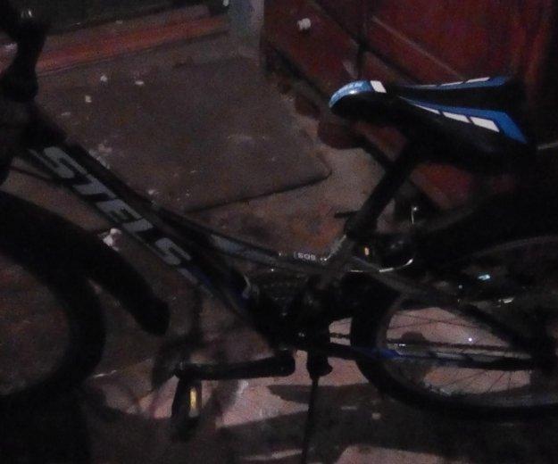Детский велосипед stels 440. Фото 3. Новомосковск.