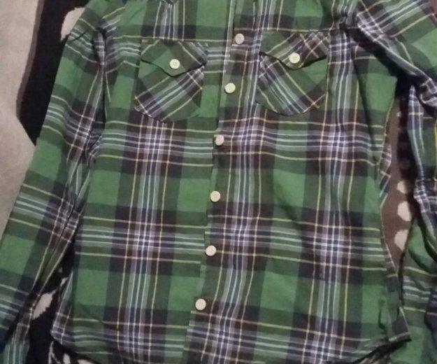 Рубашка колинс. Фото 1. Астрахань.