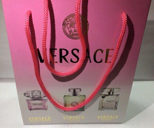 Набор-сумочка - versace. Фото 1. Томилино.