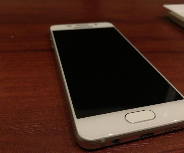 Samsung galaxy a3 2016 новый. Фото 1. Энгельс.