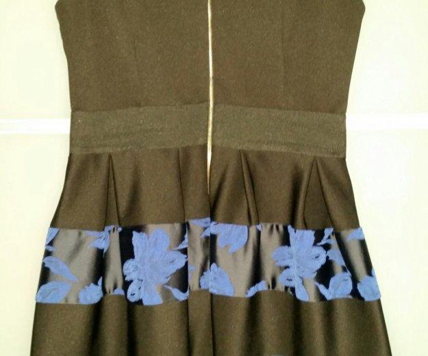 Вечернее платье. Фото 2. Выборг.