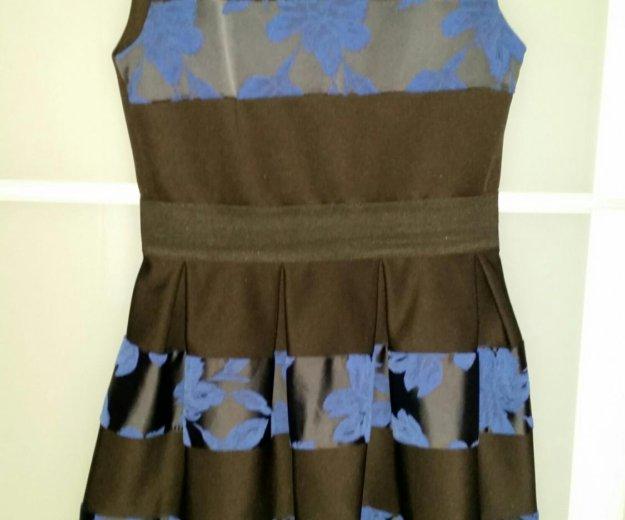 Вечернее платье. Фото 4. Выборг.