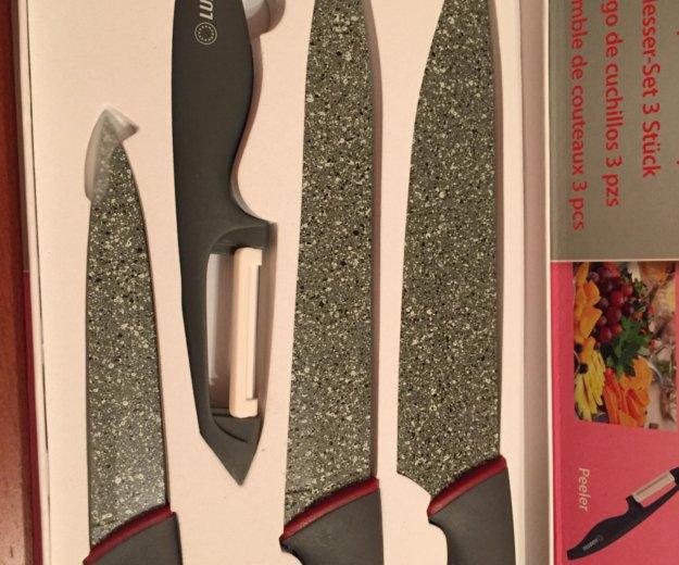 Ножи luxberg eco. Фото 2. Ярославль.