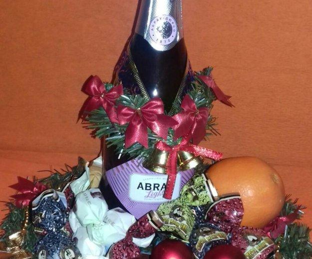 Украшения и подарки к новому году...на заказ. Фото 1. Самара.