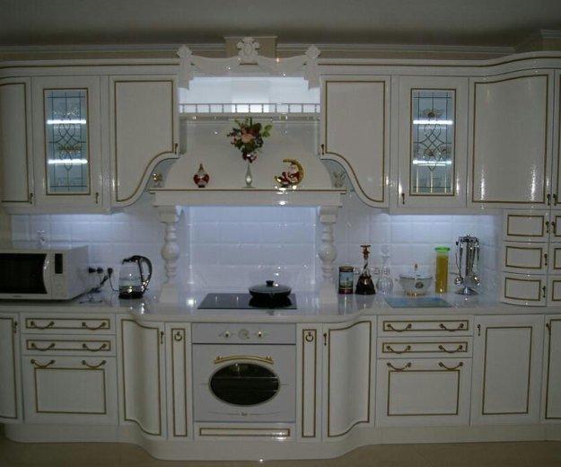 Кухня массив. Фото 1. Железнодорожный.