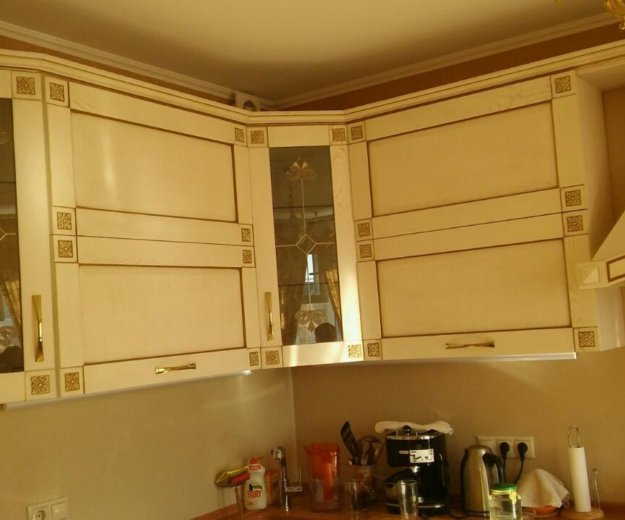 Кухня массив. Фото 2. Железнодорожный.