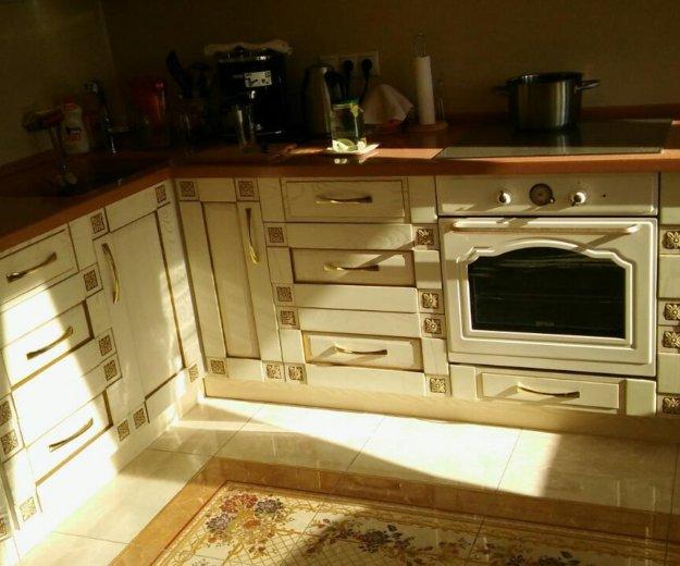 Кухня массив. Фото 3. Железнодорожный.