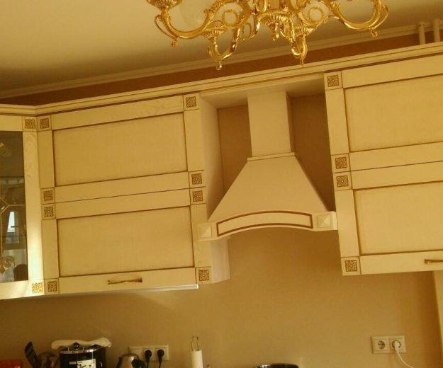 Кухня массив. Фото 4. Железнодорожный.