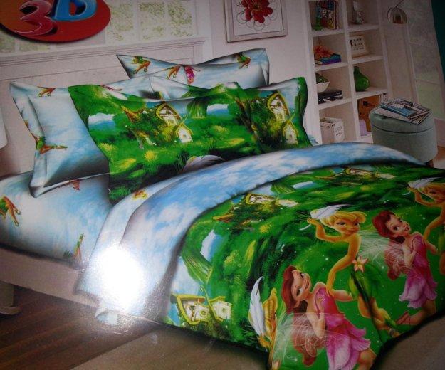 Детское постельное белье 1.5. Фото 1. Ерзовка.