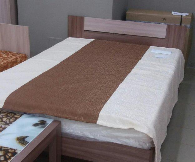 Кровать 1.4*2.0. Фото 1. Бор.